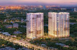 Khu căn hộ cao cấp Opal Boulevard Phạm Văn Đồng