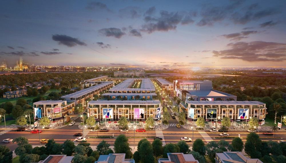Dự án PRIME CITY Bình Phước【An Tâm Đầu Tư】