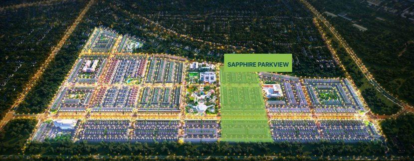 Sapphire Parkview Gem Sky World