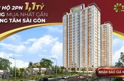 Dự án căn hộ Tecco Felice Homes An Phú Thuận An Bình Dương