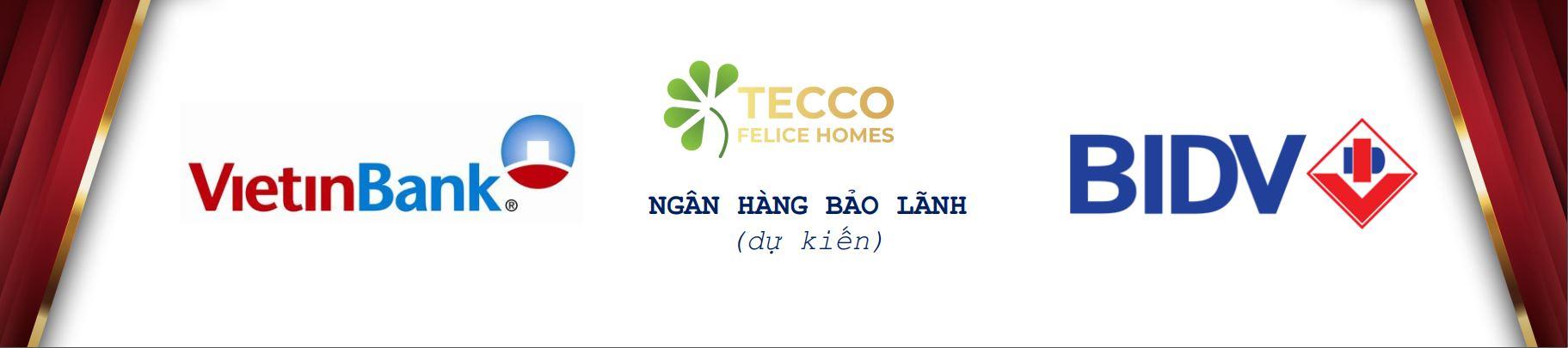 Ngân hàng cho vay Tecco Felice Homes
