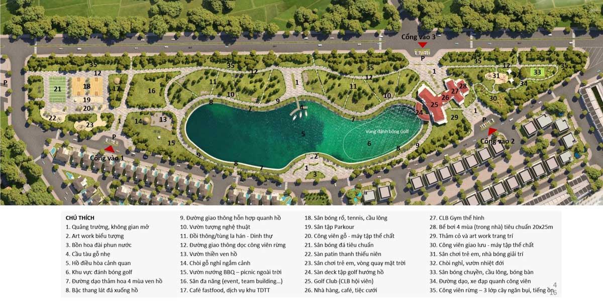 cac-tien-ich-tai-khu-cong-vien-ho-dieu-hoa-premia-lake-park